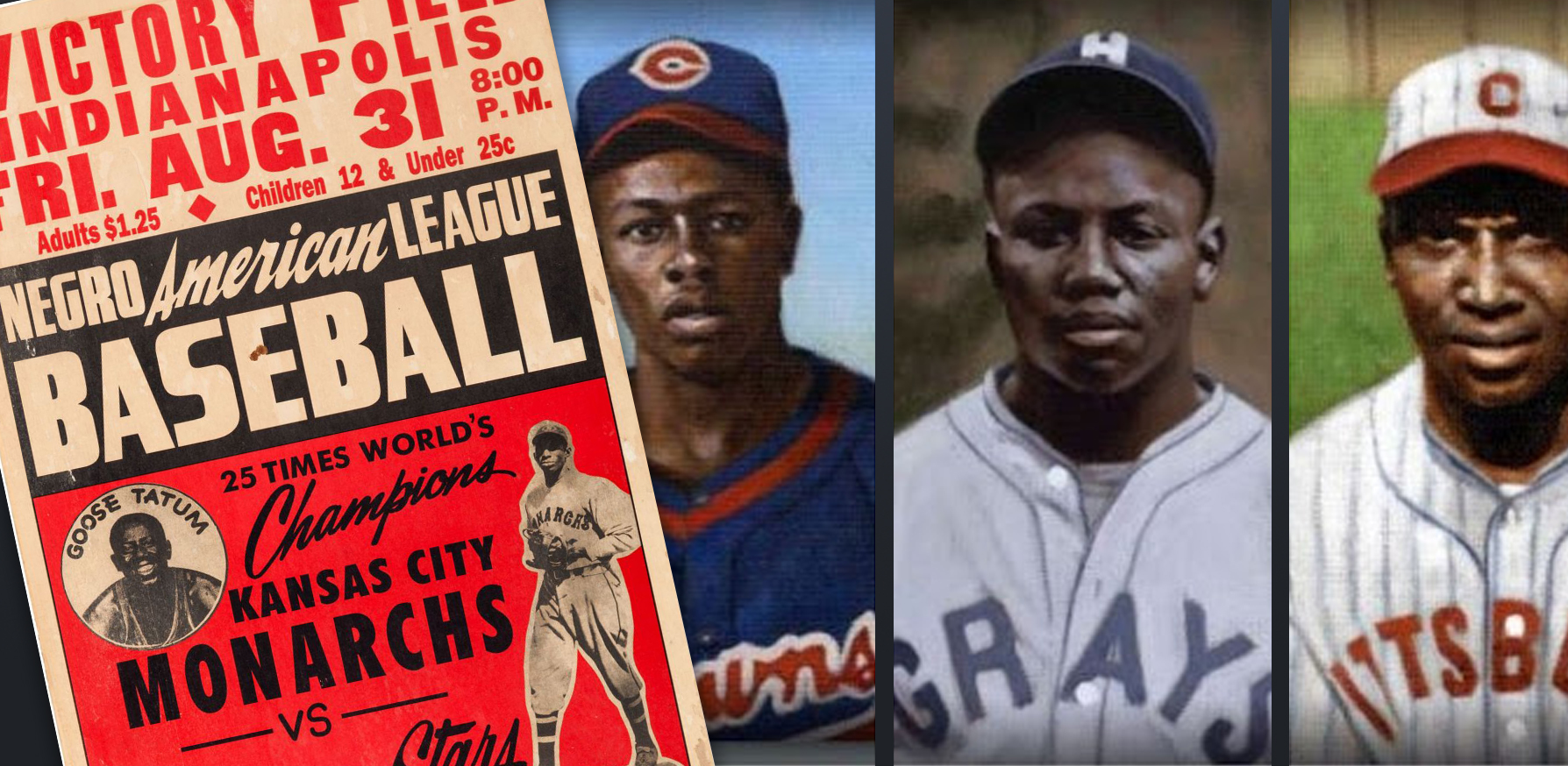 Investing in Negro Leagues Cards – An Interview with Steven Greenes