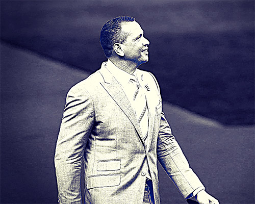 Image of A-Rod